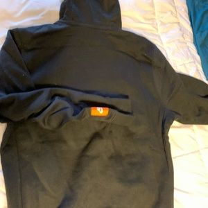 Nike Tops - Nike hoodie size men's small